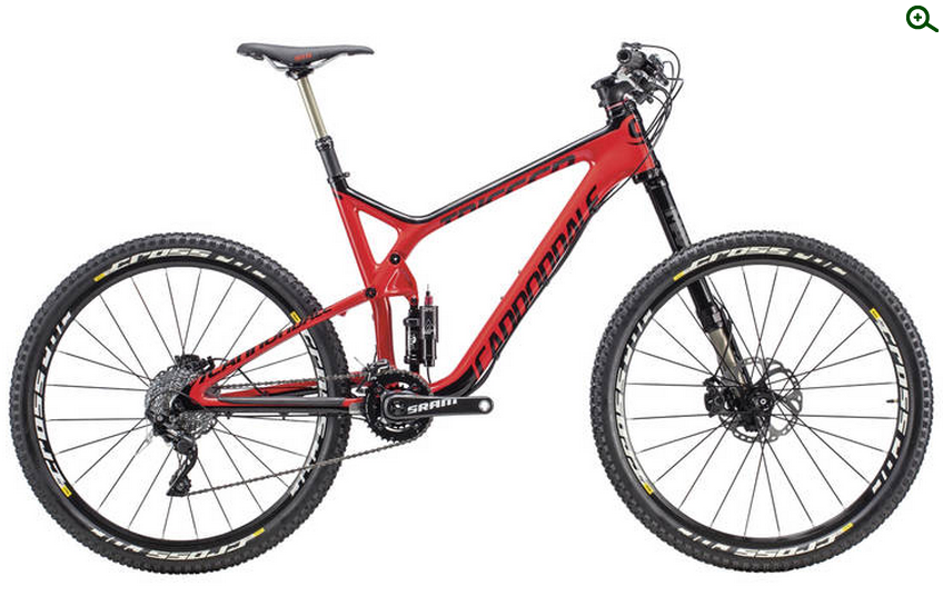 Cannondale Trigger 275