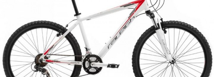 Budget MTB – Raleigh Freeride AT10 only £179