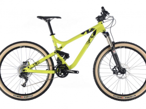 Commencal Meta SL 4 Suspension Bike