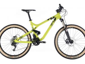 Commencal Meta SL 4 Suspension Bike