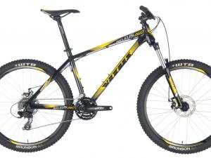 Vitus Bikes Nucleus 260 Hardtail Bike 2014