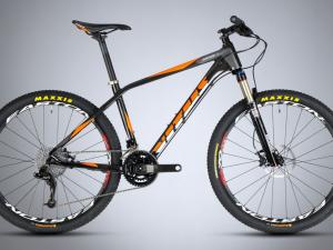 Vitus Bikes Rapide I Hardtail Bike